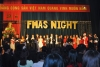 Fmas - Giáng sinh FOT - Sân chơi của các nhà tổ chức sự kiện