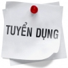 Tuyển dụng Sales online tiếng Anh